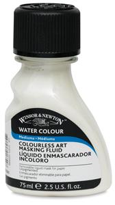 maskingfluid